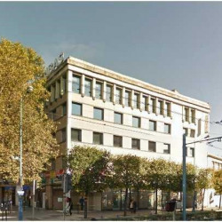 Location Bureau Saint-Denis 1628 m²