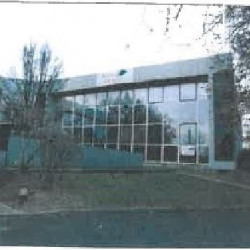 Location Local commercial Labège 653 m²