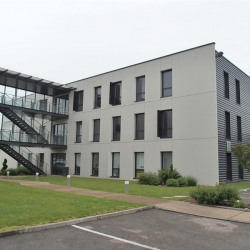 Location Bureau Saint-Priest 2226 m²