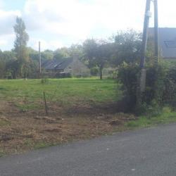 Vente Terrain Saint-Alban 882 m²