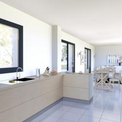 Terrain  de 650 m²  Orgeval  (78630)