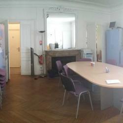 Location Bureau Paris 18ème 100 m²