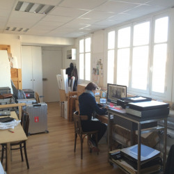 Location Bureau Paris 11ème 38 m²