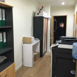 Location Bureau Vanves 210 m²