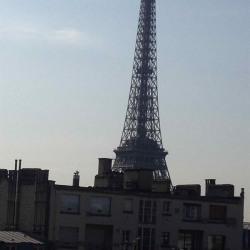 Location Bureau Paris 16ème 1109 m²