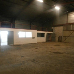 Location Local commercial Saint-Symphorien-d'Ozon (69360)
