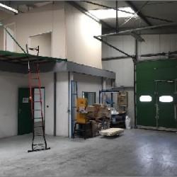 Vente Local d'activités Bellignat 190 m²