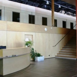 Location Bureau Troyes 208 m²