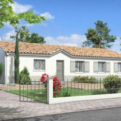 Maison  4 pièces + Terrain  556 m² Grenade-sur-l'Adour