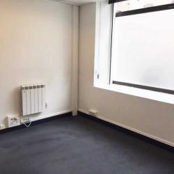 Location Bureau Paris 15ème 250 m²