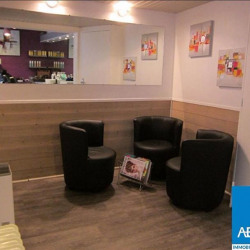 Cession de bail Local commercial Biarritz 26 m²