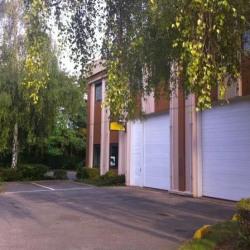 Location Local d'activités Lognes 348 m²