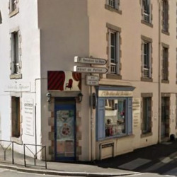 Location Local commercial Quimper 40 m²