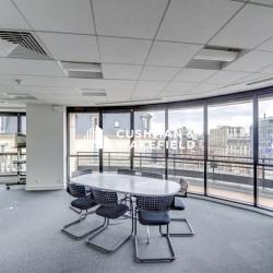 Location Bureau Neuilly-sur-Seine 3329 m²