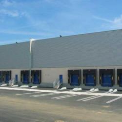 Location Entrepôt Portes-lès-Valence 6462 m²