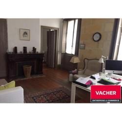 Location Bureau Bordeaux 70 m²