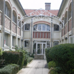 Location Bureau Nancy 102 m²