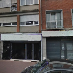Location Local commercial Tourcoing 60 m²