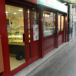 Vente Local commercial Paris 5ème 45 m²