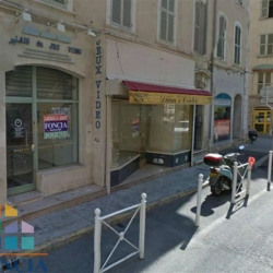 Location Local commercial Toulon 49,4 m²