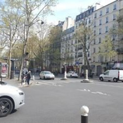 Location Local commercial Paris 12ème 38 m²