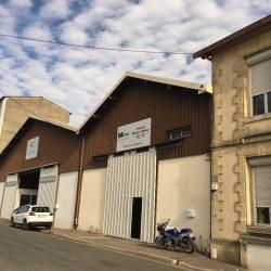 Location Local d'activités Bordeaux 360 m²