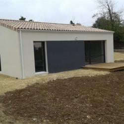 Maison  4 pièces + Terrain  400 m² Saint-Sauveur-d'Aunis