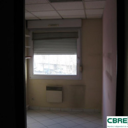 Location Bureau Clermont-Ferrand 232 m²