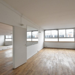 Location Bureau Paris 12ème 240 m²