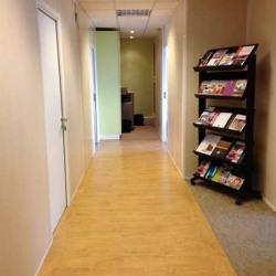 Location Bureau Boulogne-Billancourt 983,42 m²