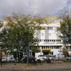 Location Local d'activités Paris 18ème 5164 m²