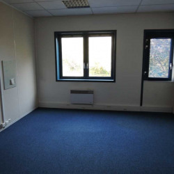 Location Bureau Fresnes 526 m²