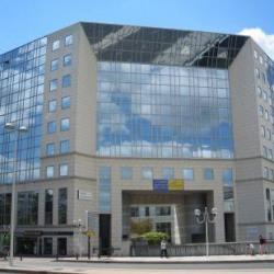 Location Bureau Issy-les-Moulineaux 1167 m²