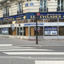 Location Local commercial Paris 12ème 150 m²