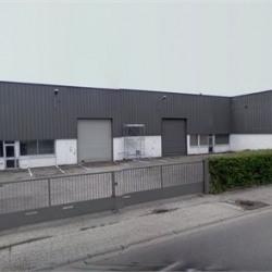 Location Local d'activités Vaulx-en-Velin 500 m²