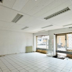 Location Local commercial Issy-les-Moulineaux 117 m²