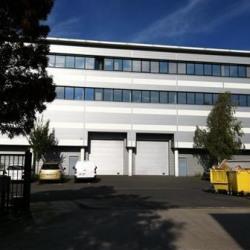 Location Local d'activités Créteil 873 m²