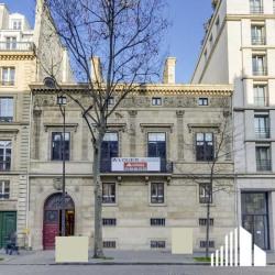 Location Bureau Paris 8ème 612,4 m²