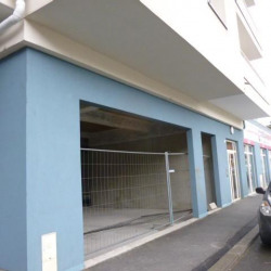 Location Local commercial Eybens 120 m²