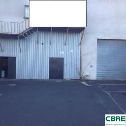 Location Local d'activités Aubière 600 m²