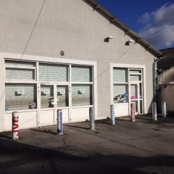Location Local commercial Compiègne 600 m²