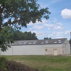 Location Local d'activités Saint-Armel 450 m²