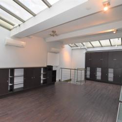 Vente Bureau Levallois-Perret 242 m²