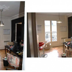 Location Bureau Paris 1er 61 m²