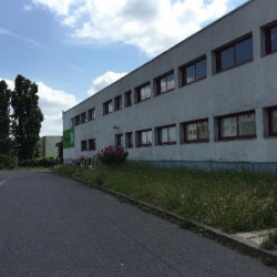 Vente Entrepôt Garges-lès-Gonesse 3300 m²