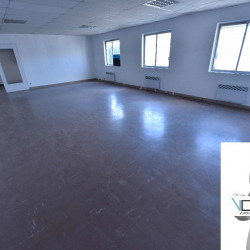 Location Bureau Quint-Fonsegrives 200 m²
