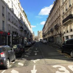 Cession de bail Local commercial Paris 10ème 58 m²