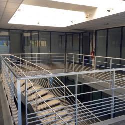 Location Local d'activités Beauvais 1400 m²