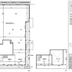 Location Local commercial Cergy (95000)