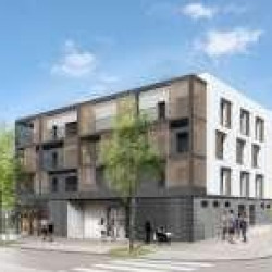 Vente Local commercial Metz 120 m²